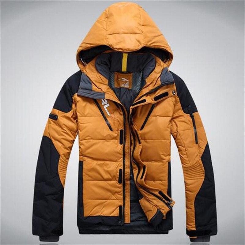 Online Get Cheap Down Coat Winter Rlx Warm Down Jacket Men