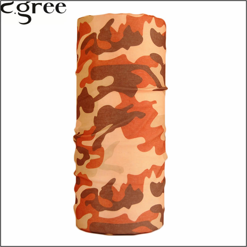 Apparel Accessories C.gree Camo Paisley Bandana Army Headband Camouflage Ciclismo Cap Bandana Bicycle Bandana Scarf Face Mask Headscarf Kerchief 205