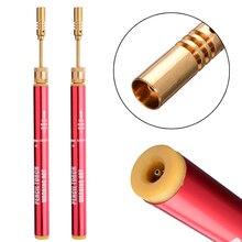 Металлический Газовый инструмент, сварочный фонарь, пистолет, мини паяльник, беспроводная сварочная ручка, горелка для горячего воздуха