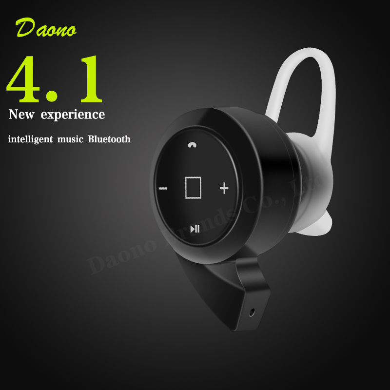 New Mini A8 Wireles Stereo Headset Bluetooth 4.1 Earphone headband motion Bluetooth Handfree for Samsung for iPhone