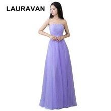 9e997a9788 Strapless Purple Bridesmaid Dresses Promotion-Shop for Promotional ...