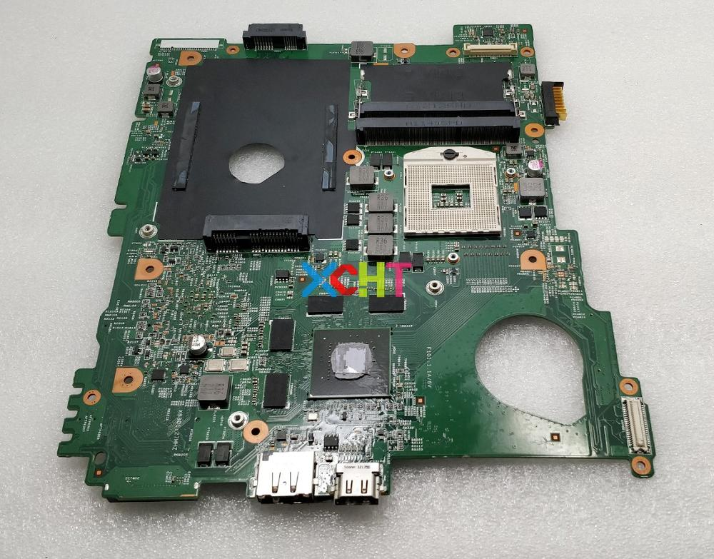 XCHT For Dell N5110 CN 0MWXPK 0MWXPK MWXPK N12P GE A1 GT525M 1GB HM67 Laptop Motherboard Mainboard Tested & Working Perfect