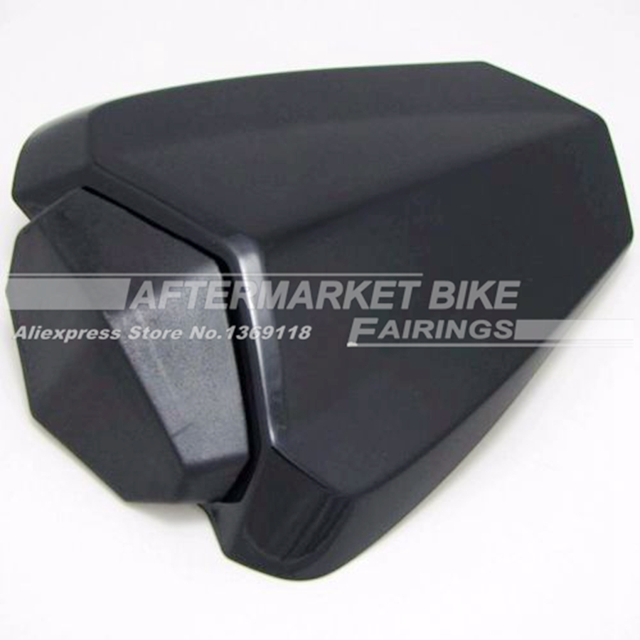 Motorcycle Rear Cowl For Yamaha YZF R1 2009 2010 2011 2012 2013 2014 Motorbike ABS Plastic Seat Cover car rear trunk security shield shade cargo cover for nissan qashqai 2008 2009 2010 2011 2012 2013 black beige
