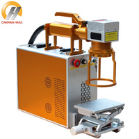 Portable Fiber Laser Marking Machine Cabinet Handheld Optical Light Path DIY Parts
