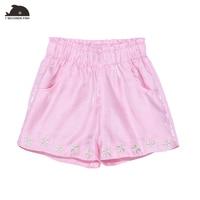 Baby Girls Shorts Summer Spring 2017 Children Shorts Kids Shorts For Girls Clothes Toddler Girl Clothing