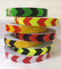 50mm X 50m Reflective Adhesive Tape for Car Styling Motorcycle Decoration