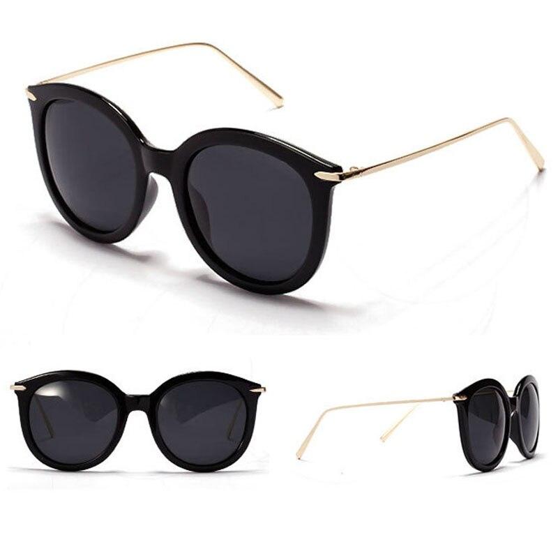 Tienda Online Alta definición Polorized Gafas De Sol para hombres mujeres  Hipster Gafas De Sol Mujer Sonnenbrille Metal Gafas De Sol hombre Mujer  S4901