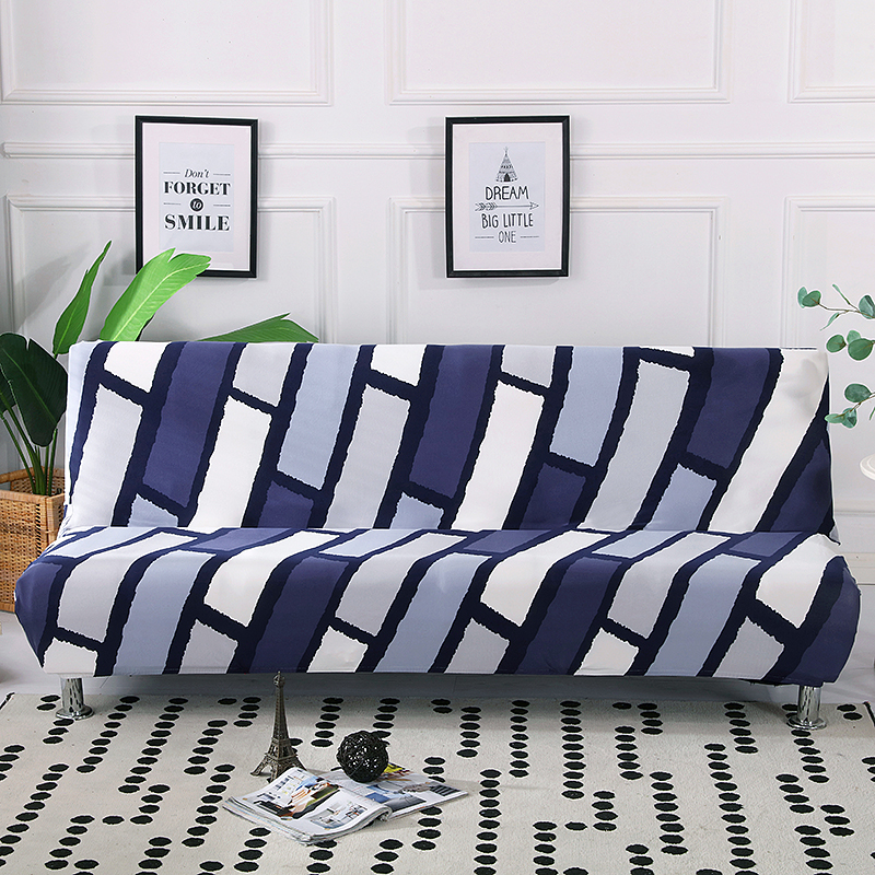 Terrific Big Stretch Sofa Bed Cover Print Flowers Sofa Covers Slipcovers Seat Bench Couch Cover Sofa Towel For Home Living Room Salon Table And Chair Covers Ncnpc Chair Design For Home Ncnpcorg