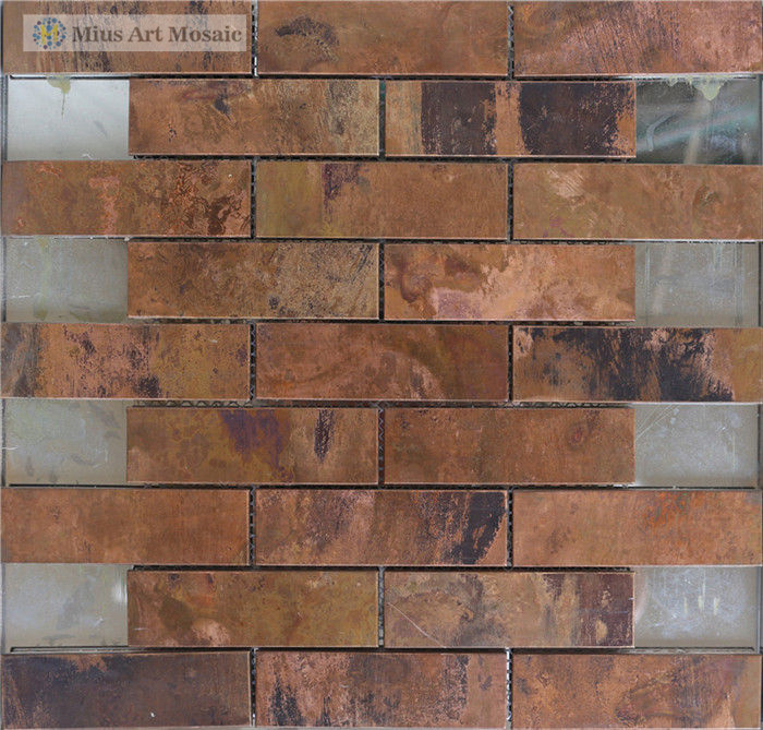 Popular Copper Tile Backsplash Buy Cheap Copper Tile