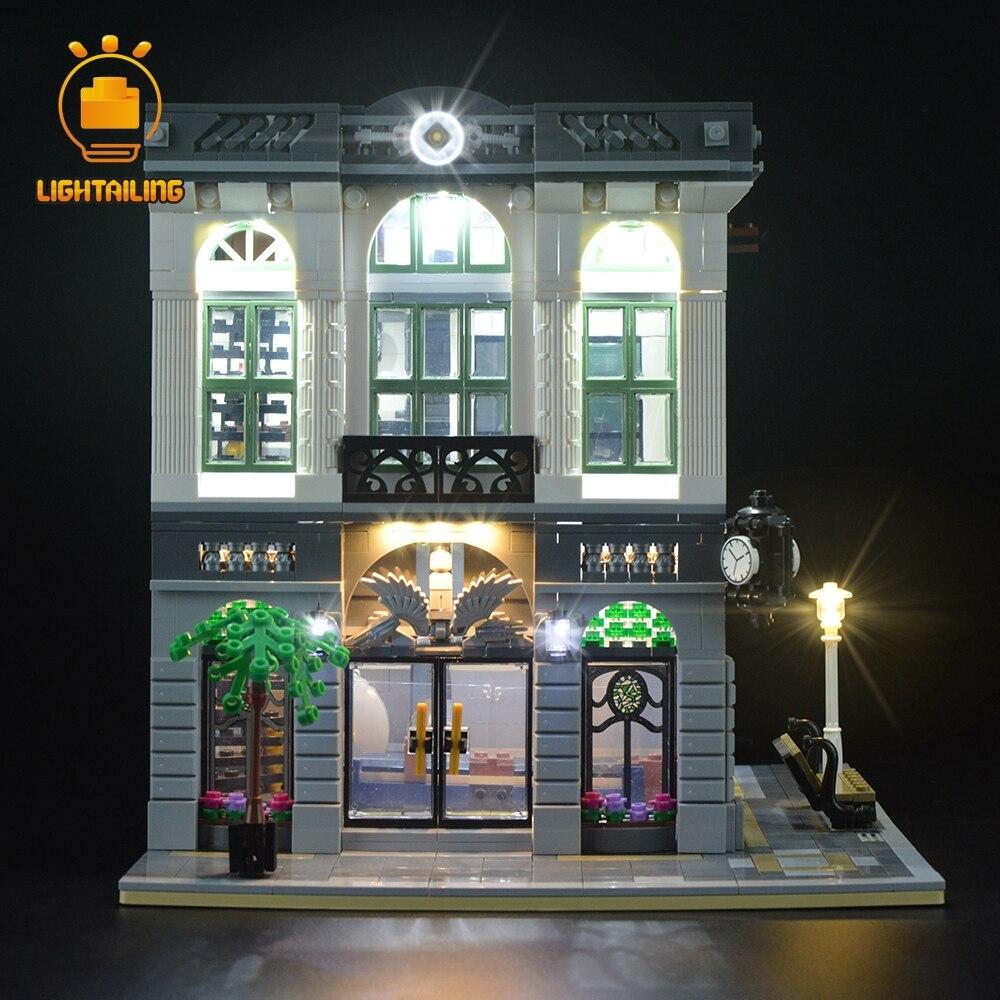 lightailing led light up kit para o 01