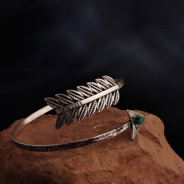 Bohemian Upper Arm Bracelet...