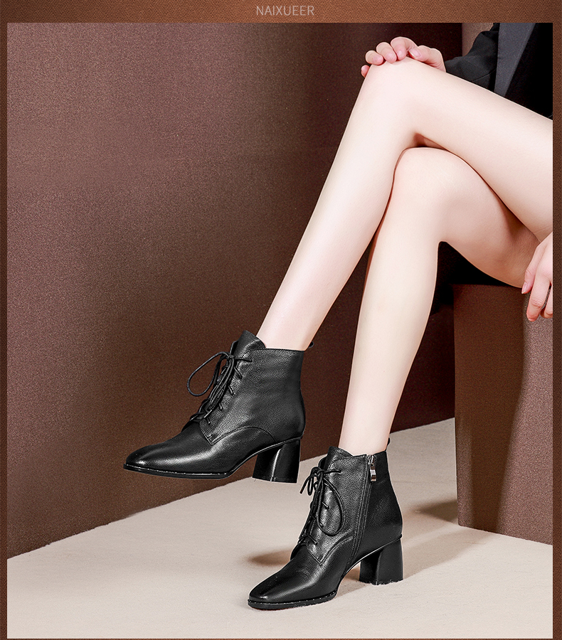 New Fashionable women boots