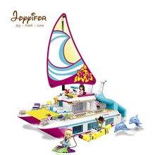 Lego Galerie Catamaran Des En Gros Vente 41317 Achetez Friends À mn0vN8w