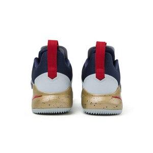 Image 4 - Nouveauté dorigine NIKE ambassadeur XI mensbasket chaussures baskets