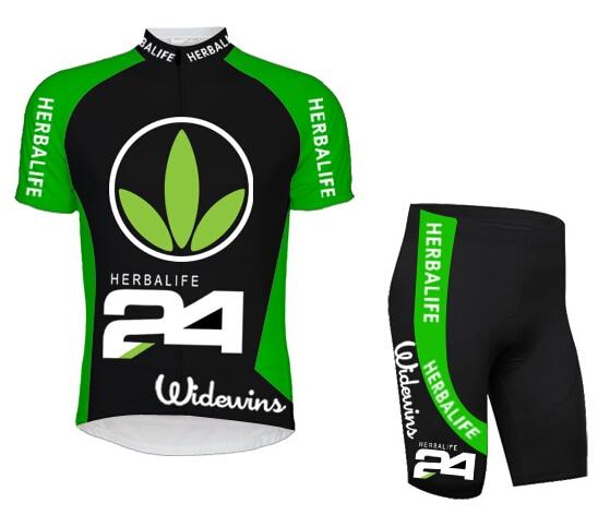 Prix pour HERBALIFE 2015 Cyclisme Jersey Bike Wear Respirant Vélo Vêtements D'équitation HERBALIFE HERBALIFE Vêtements Sports de Plein Air