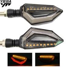 Motorcycle Accessories BrakeTurn Signal Indicators Lights/Lamp FOR KAWASAKI ZZR/ZX1400 S VeRsion ZX10R ZX6R/636 HONDA XADV 750