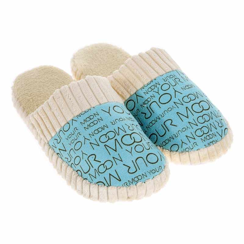 ac352aef04d Detail Feedback Questions about New 2019 Men Slippers Winter Warm Soft  House Shoes Warm Pantufas Lovers Home Slippers Female Indoor Shoes Plush  Women ...