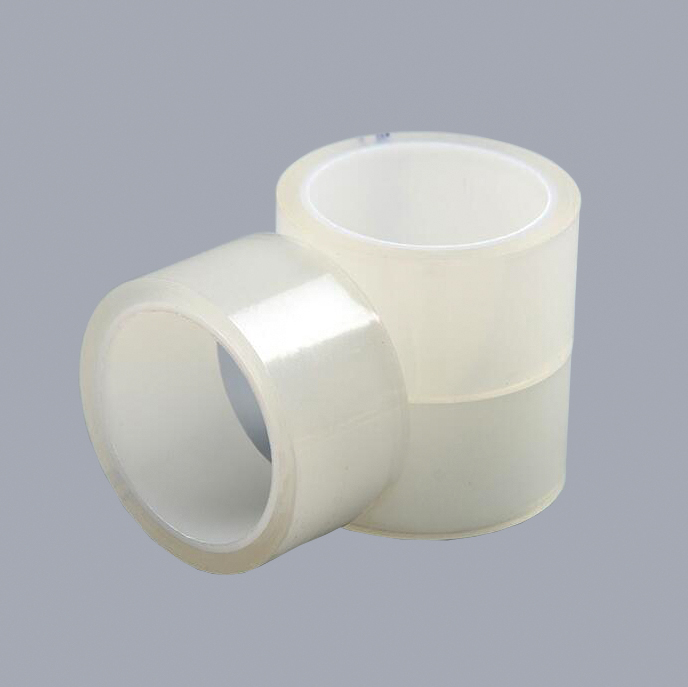 70mm X 100M PE Remove Roll Tape Dust LCD Screen Display Sticky Protective Film