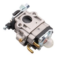 Carb Carburetor 43cc 49cc 50cc 2 Storke For Pocket Bike ATVs Stand up Scooters Dirt Bikes Mini Choppers Filter Fuel Carburetor