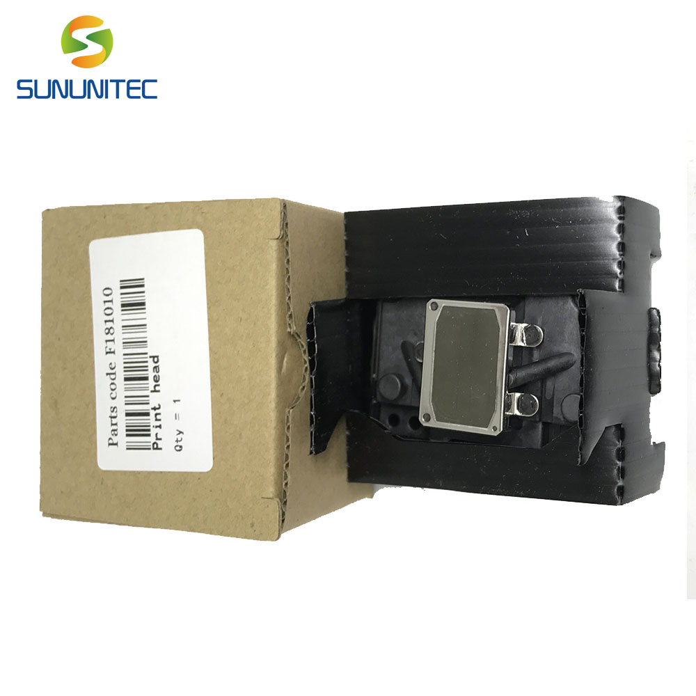lm print профи вакуум sx 6070mp Original Printhead print head for Epson BX300 BX305 S22 SX235 SX130 NX30 NX100 TX105 ME200 ME300 ME2 CX4300 F181010 printer head