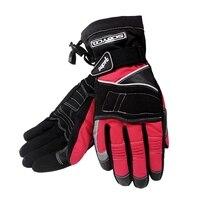 Motorcycle Winter Gloves 2016 Scoyco MC15 Guantes Moto Waterproof Motocross Luvas Sports Warm Outdoor Ski Men