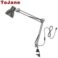 ToJane Desk Lamp Led Table Lamp Office Led Reading Light TG801 Home Lampe Bureau Led Desk