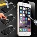 Premium templado Protector de pantalla para el iPhone 6 6 S templado película protectora para el iPhone 6 4.7 pulgadas / 6 plus envío gratis