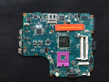 MBX-218 Laptop Motherboard For Sony MBX 218 M851 REV:1.0 1P-0096J01-6010 A1747083A Main board