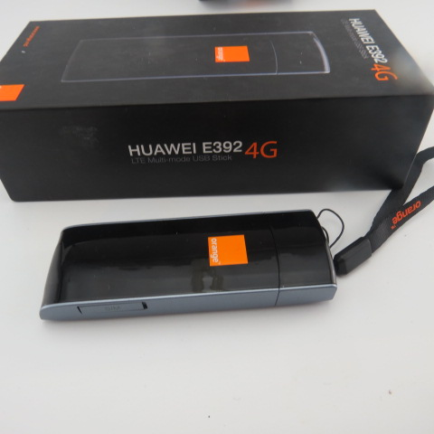 цена UNLOCKED Huawei E392 u-12 Mobile Broadband USB STICK Dongle LTE 3G 4G 100Mbps