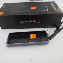 Huawei E392 u-12 MEMORIA USB de Banda Ancha Móvil Dongle LTE 3G 4G 100 Mbps