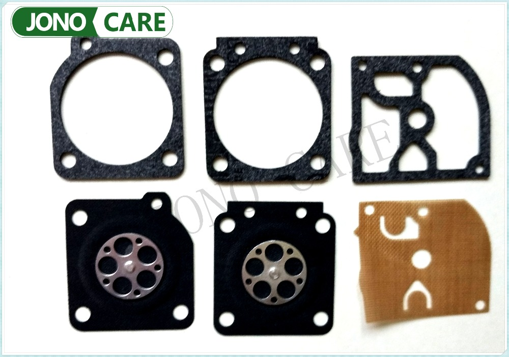 OEM ZAMA CARBURETOR REBUILD CARB KIT RB-69 FOR STIHL, JONSERED, HUSQVARNA CHAINSAWS HS BG 45 55 65 85  GND-39 GND-33 carburetor carb rebuild repair kit gasket diaphragm for husqv arna chainsaw 235 236 jonsered cs2234 cs 2238 zama carb kit rb 149 page 9