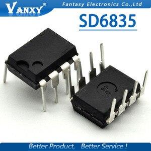 Image 3 - 10pcs SD6835 DIP 8 6835 DIP8 DIP