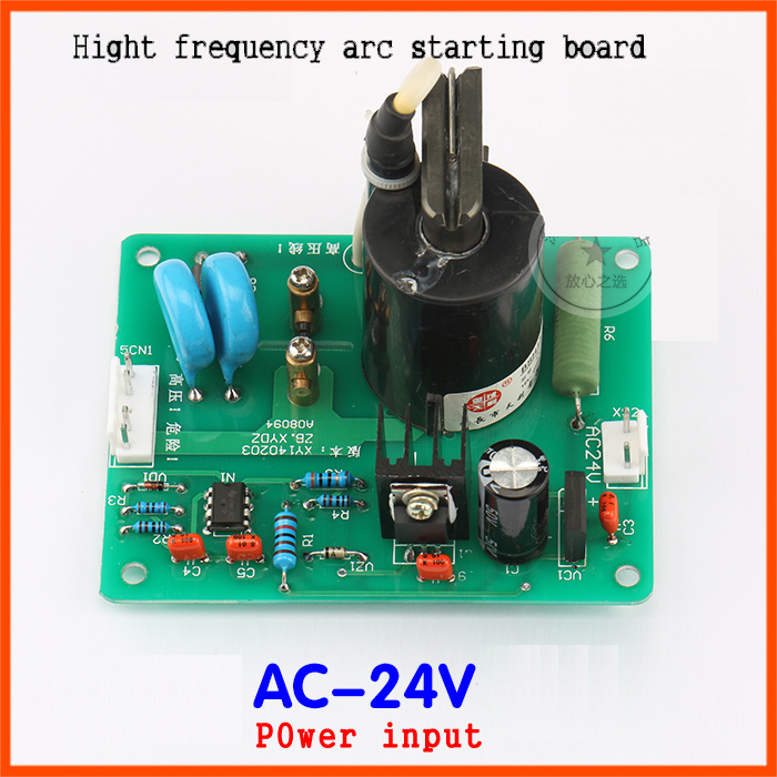 Ac24v High Frequency Arc Starter Ac Input Frequency Cut
