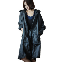 Fashion burberry_ women Long Raincoat Women Men Thin Rain Ponchos Travel Outdoors Waterproof Chubasquero Jacket