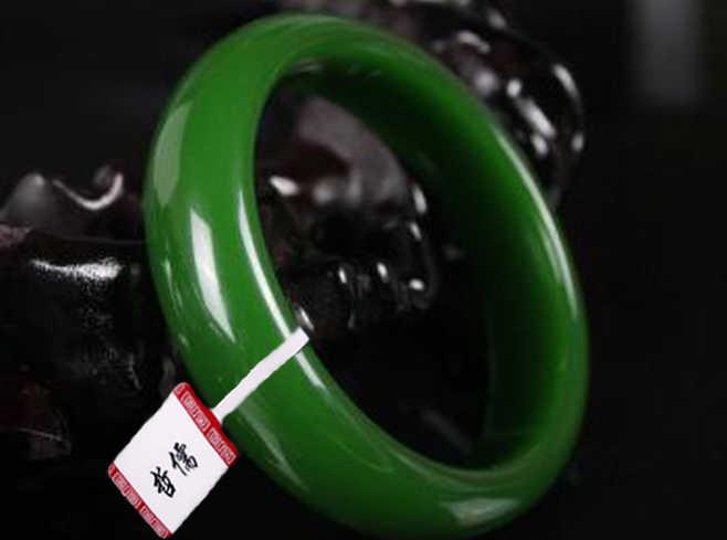 Fine Beauty ชุดสร้อยข้อมือหยกธรรมชาติ 54 มม. - 62 มม. Pure gel พรรณรวีเนชัลรอลอโรเวล่าเพียวเจลจุดด่างดำริ้วรอยผิวไม่กระชับรูขุมขนกว้างพร้อมปกสร้อยข้อมือเครื่องประดับที่ดีที่สุดของขวัญ