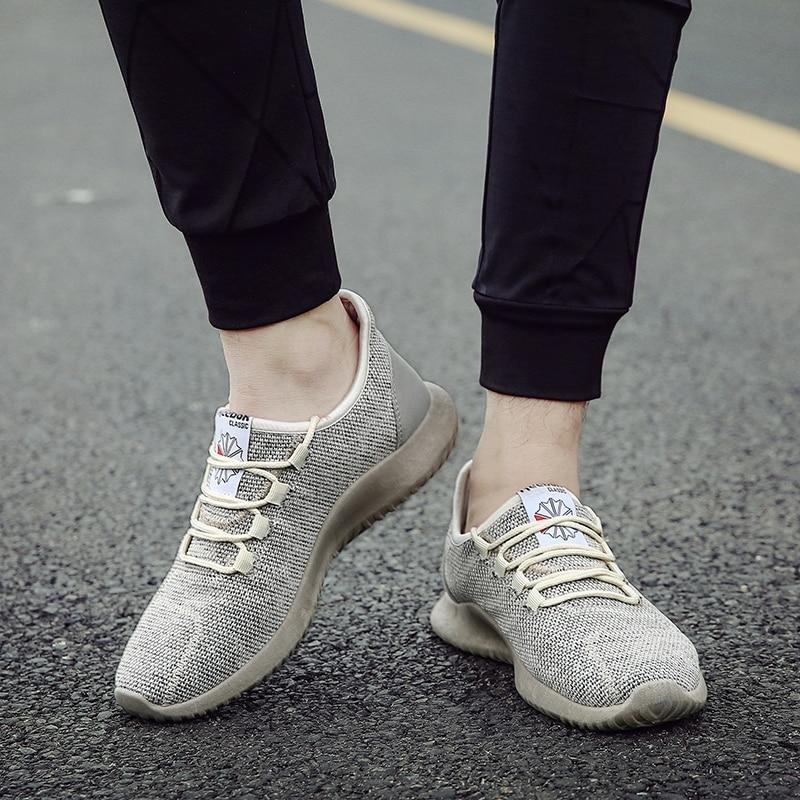 ZYYZYM Zapatillas de moda para hombres Zapatos Primavera verano - Zapatos de hombre - foto 4
