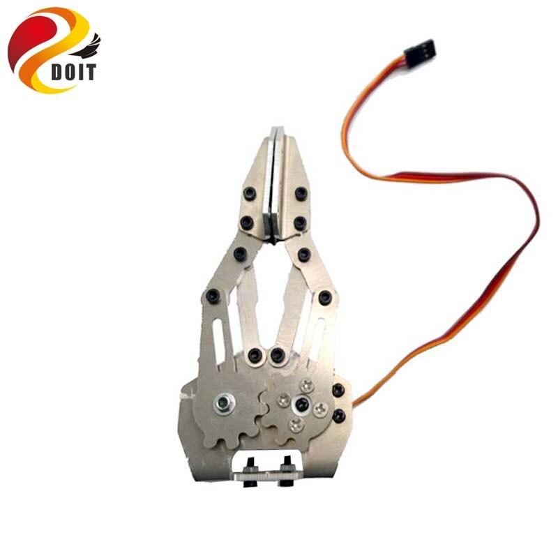 DOIT Mechanical Hand Mechanical Paw Mechanical Claw Gripper of Manipulator Robot Gripper path planning of robot manipulator using bezier technique