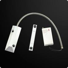 Wireless Roller Shutter Rolling Door Sensor Garage Gates Magnetic Door Window Detector 433MHz For Home Alarm System Security
