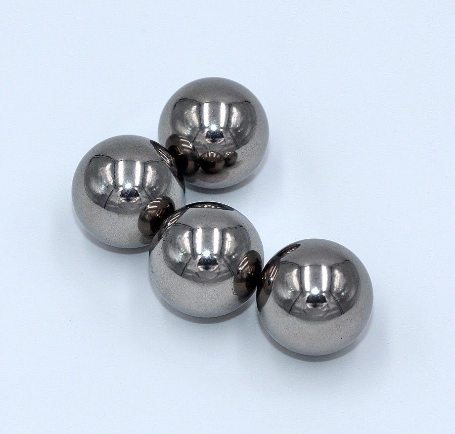 QTY 1500 Loose Bearing Ball SS304 304 Stainless Steel Bearings Balls 4.5mm