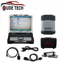 AllScanner VCX-PLUS MULTI Scanner (Piwis Tester II for Porsche V15.1+ JLR V139 for Land Rover) With CF30 Laptop