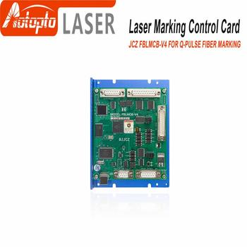 JCZ Laser Marking Machine Controller Card FBLMCB-V4 / SZLMCB-V4 / SPILMCB-V4 for Fiber / CO2 Marking Machine