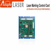 JCZ Laser Marking Machine Controller Card FBLMCB V4 / SZLMCB V4 / SPILMCB V4 for Fiber / CO2 Marking Machine