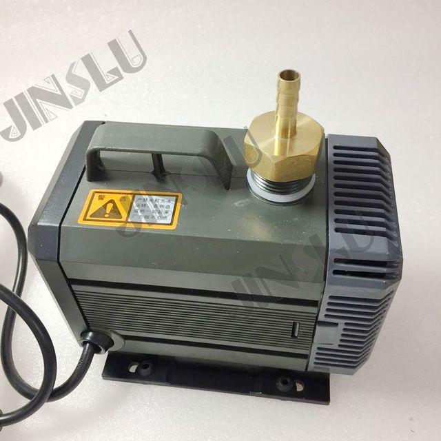 TIG welding accessories WP-18 water-cooled welding Water Pump 220V