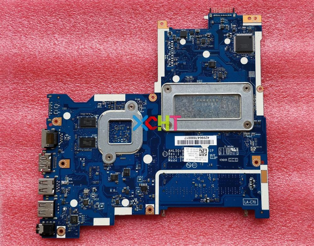 Image 2 - for HP Pavilion 15 AC Series 828181 601 w I3 5005U CPU 216 0867030 R5M330/2GB AHL50/ABL52 LA C701P Motherboard Mainboard Tested-in Laptop Motherboard from Computer & Office