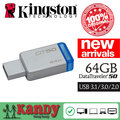 Kingston usb 3.0 flash drive pen drive 16gb 32gb 64gb 128gb pendrive cle usb stick mini chiavetta usb pendrives wholesale memory