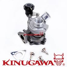 Kinugawa Billet Turbocharger TF035HL-15T for Mitsubishi Triton 4M41 DID 3.2L TDi