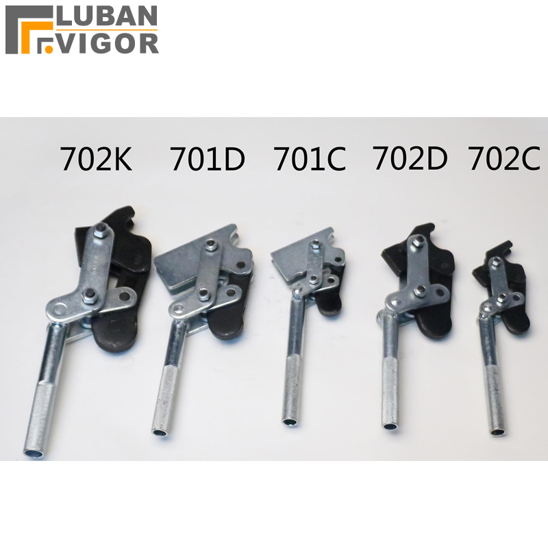 Fast presser Welding group vertical Fixed fast fixture/clamp/clips,Tooling welding clamp,Simple elbow clip