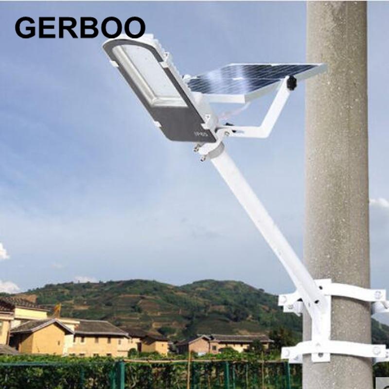 Wholesale Solar 12 LED Street Lights Outdoor Path Lighting Solar Power Garden Road Lamp 6PCS/LOT