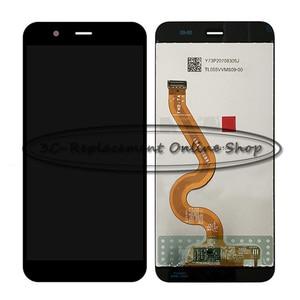 Image 3 - 100% נבדק עבור Huawei נובה 2 בתוספת נובה 2 + BAC AL00 BAC L21 BAC TL00 LCD תצוגת מסך מגע Digitizer עצרת החלפה