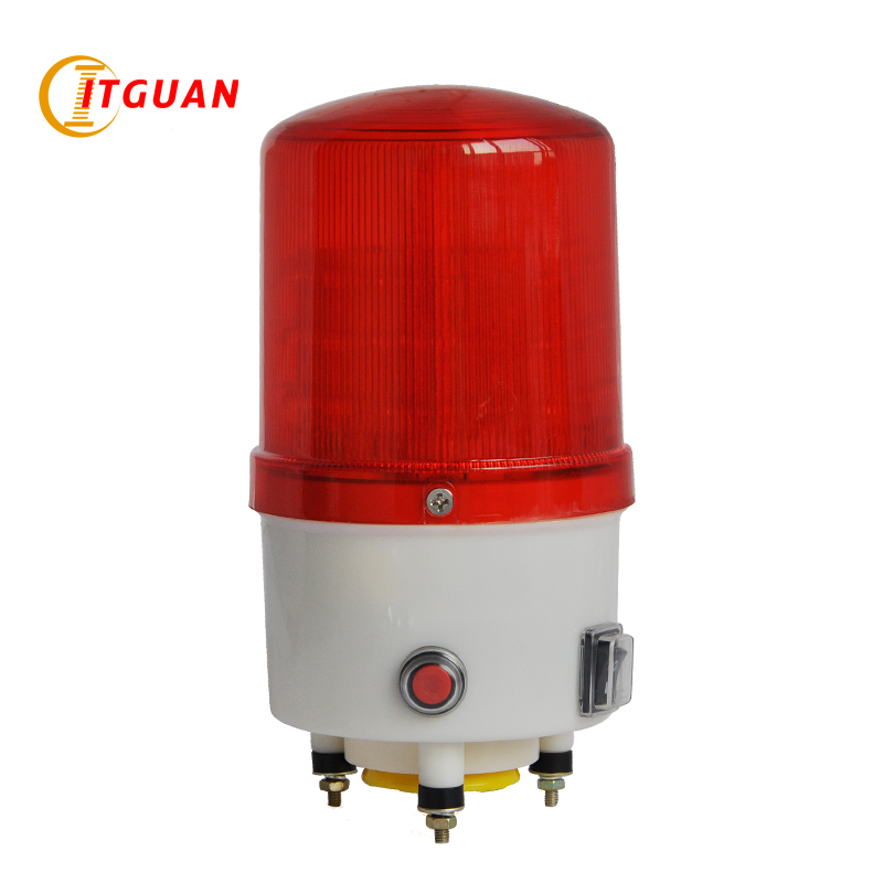 Здесь продается  TGSG-160 portable sound and light alarm with 115dB Single strobe/ multi-strobe,/steady/ intermittent light(adjustable)  Безопасность и защита